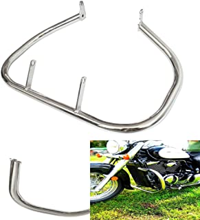Motorcycle Parts Chrome 1-1/4
