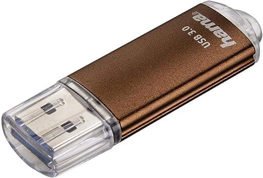 Hama 256gb Usb Stick Usb 3 0 Datenstick Bronze Computer Zubehör