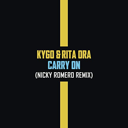 Carry On (Nicky Romero Remix) de Kygo & Rita Ora en Amazon ...