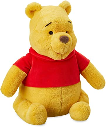 WP Disney Store Winnie The Pooh Plush - Medium - 41cm