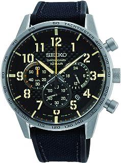 Seiko Reloj Caballero Con Cronografo