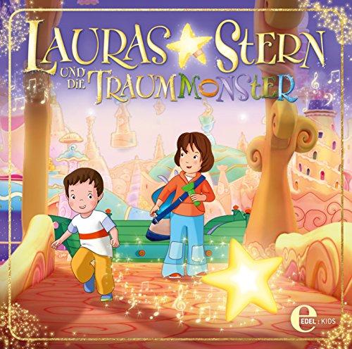 Lauras Stern und die Traummonster - Das Liederalbum zum Kinofilm