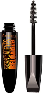 Rimmel London Scandaleyes Reloaded Mascara, Canvs35-180107