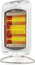 Chauffe-plats Appareil de chauffage réglable à 3 vitesses appareil de chauffage domestique à économie d'énergie appareil d...