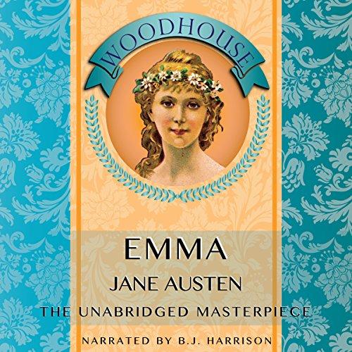 『Emma [Classic Tales Edition]』のカバーアート