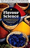 Flavour Science: Chapter 109. Varietal Differences in the Volatile Profile of Bananas with Resistance to Black Leaf Streak Disease