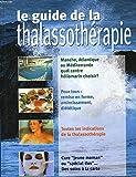 Le guide de la thalassothérapie
