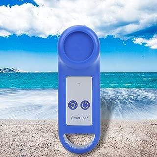 Magnetic Stirrer,Magnetic Stirrer with Stir Bar and Sample Tube,Portable-Magnetic Stirrer Mixer,for Aquarium Seawater Test,Salifert Test,etc.
