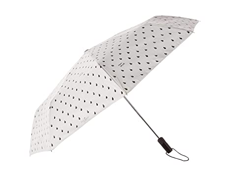 Kate Spade New York Rain Drop Travel Umbrella