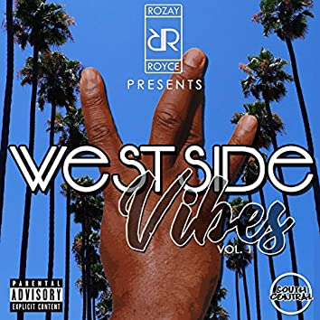 Westside Vibes, Vol. 1 -EP