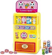 Mallya Talking Beverage Vending Machine Funny Kid Prentend Game Toys