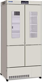 PHCbi MPR-715F-PA: 14.7 cu.ft. Ref and 6.2 cu.ft. Frzr Pharmaceutical Fridge with Freezer