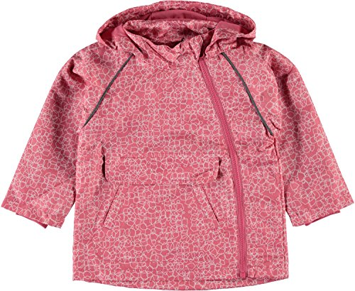 NAME IT Jacke Micco Baby-Jacke Babykleidung, Größe 110, rosa