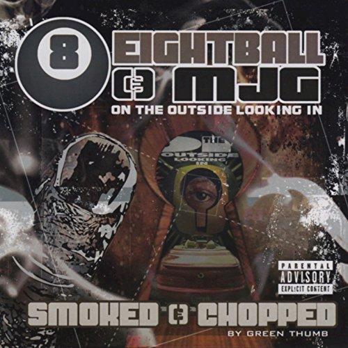 Crumbz 2 Brixx (Smoked & Chopped) [Explicit]