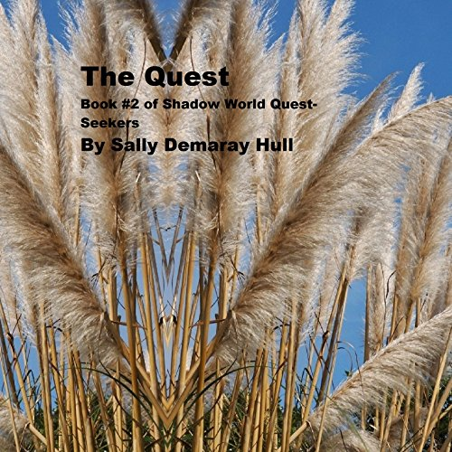 The Quest Titelbild