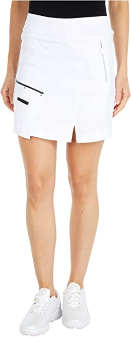 Skinnylicious Skort with Control Top Panel