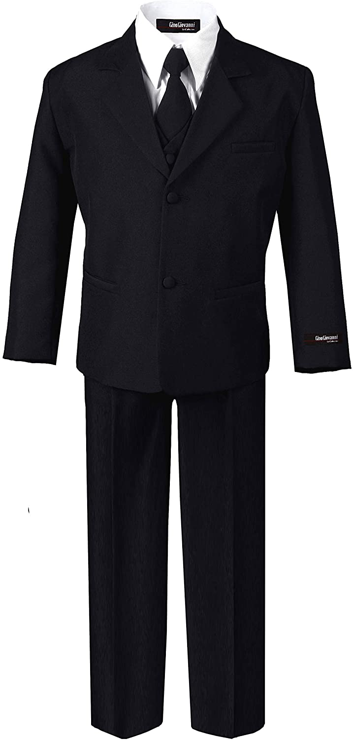 US Fairytailes Formal Boy Suit from Baby to Teen