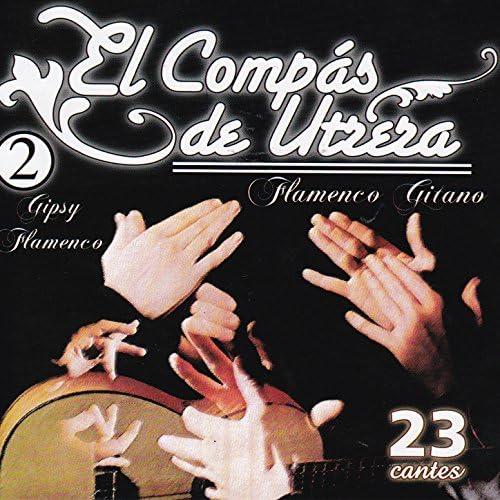 Varios Artistas feat. Niño Ricardo