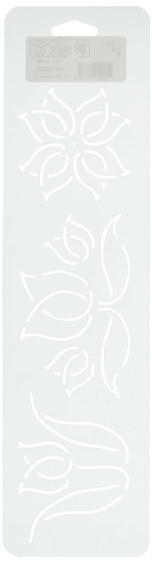 Sten Source W-1333 Quilt Stencils-3