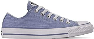 Converse Womens Converse Women's Chuck Taylor All Star Frayed Low Top