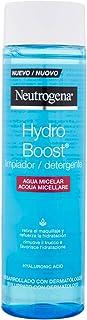 Neutrogena Hydro Boost Agua Micelar - 200 ml.