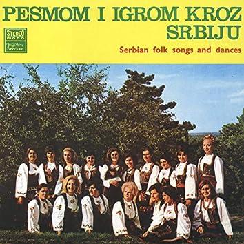 Pesmom I Igrom Kroz Srbiju