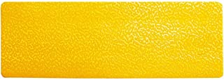Durable 170304 Spacing Marking Strip Self-Adhesive and Abrasion Resistant, Pack of 10, RAL 1003 Signal Yellow