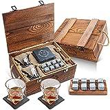 Baban Classique Verre à Whisky Set, Le Meilleur Choix pour Les Cadeaux -...