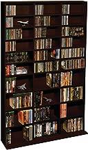 Best 500 dvd storage unit Reviews