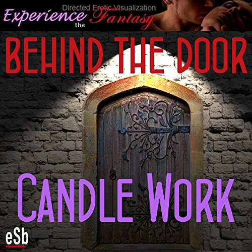 Behind the Door: Candle Work cover art