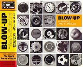 BLOW-UP 6 SINGLES AND 6 JINGLES