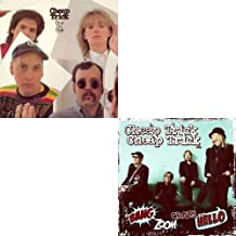 Cheap Trick: 3 Studio Album on 2 CDs Collection (One On One / Next Position Please / Bang Zoom Crazy... Hello)