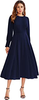 Best womens navy dresses Reviews