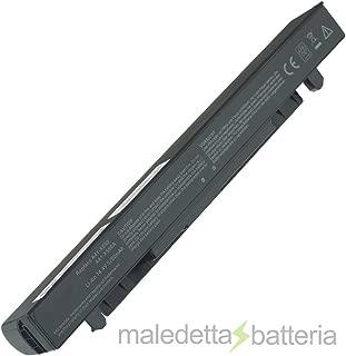 Batteria 14.4-14.8V 2600mAh per Asus P550C