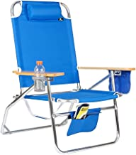 Best beach chairs for over 300 lbs Reviews