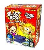 Zing Blast Box Game (ZG654)