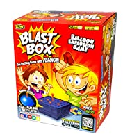 Zing ZG654 Blast Box