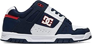 DC Mens 320188 Stag Sneaker
