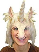 Zagone Studios Men's Unicorn Mask