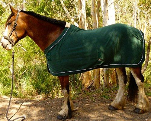 Zweetdeken Classic Fleece (165 cm)