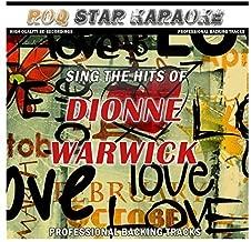 Karaoke - Dionne Warwick by Roqstar Music Productions