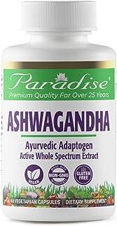 Ashwagandha, organic extract