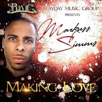 Making Love - Single