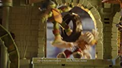 Amazon.com: Teenage Mutant Ninja Turtles Guarida en las ...
