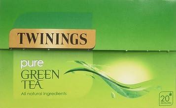 TWININGS A06691 - Twinings Pure Green Tea Pk20