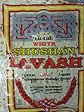 White Shushan Lavash Bread (pa...