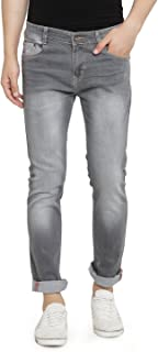 Ben Martin Men's Regular Fit Denim Jeans