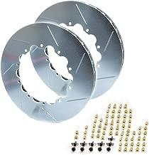 porsche 993 brake rotors
