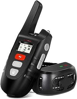 smartphone dog training collar