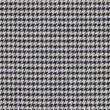 Tela para abrigos Mezcla de lana Pata de gallo – gris/azul marino — Mercancia al metro a partir de 0,5m — para coser de Abrigos, Chaquetas y Capa
